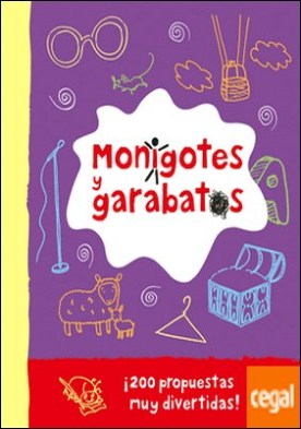 Monigotes y garabatos