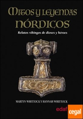 MITOS Y LEYENDAS NORDICAS