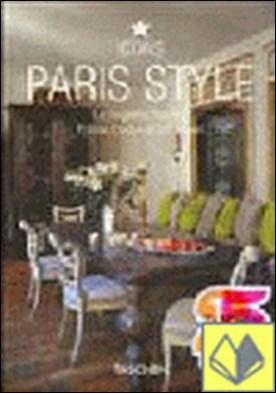 PARIS STYLE (25 ANIVERSARIO)