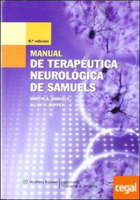 Manual de terapéutica neurológica de Samuels