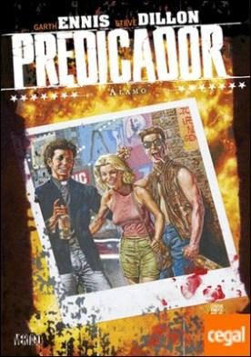 Predicador núm. 09: Álamo (2a edición)