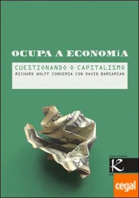 Ocupa á economía