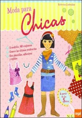 MODA PARA CHICAS . A PARTIR DE 5 AÑOS