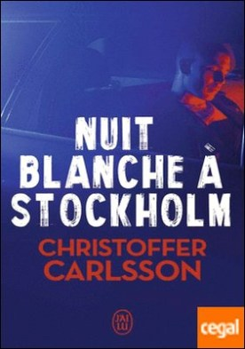 Nuit blanche a Stockholm