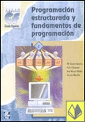 Programación estructurada y fundamentos de programación