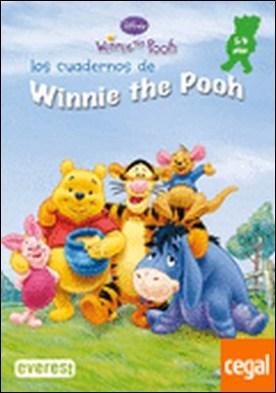 Los cuadernos de Winnie the Pooh. 5/6 años