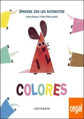 Los ratoncitos - Colores