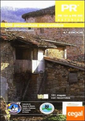 PR Asturias II - PR 101 a PR 200