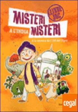 Misteri misteri a l'índia