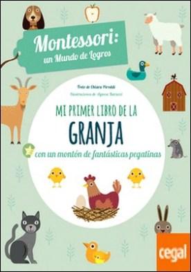 MI PRIMER LIBRO DE LA GRANJA (VVKIDS)