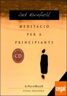 Meditació per a principiants