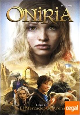 Oniria, 2. El Mercader de Arena
