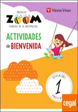 NATURALES 1+ ACT BIENVENIDA (ZOOM)