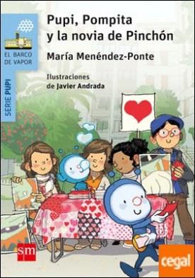Pupi, Pompita y la novia de Pinchón