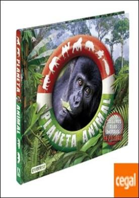 Planeta Animal . Salvemos a los animales en peligro