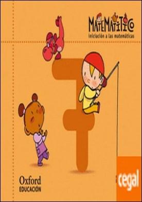 Matematitico. Iniciación a las Matemáticas. Cuaderno 7