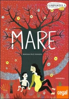Mare . VI Premio Compostela