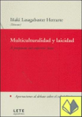 Multiculturalidad y laicidad . a propósito del informe Stasi