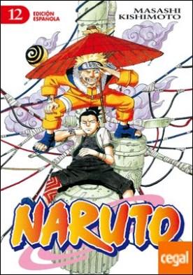 Naruto nº 12/72 (EDT)