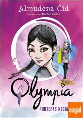 Punteras negras (Serie Olympia 1)