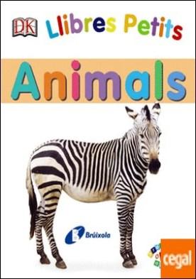 Llibres Petits. Animals por VV. AA.