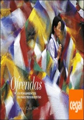 Ofrendas MINI . 130 pensamientos de maestros budistas