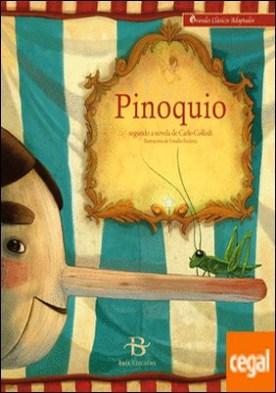 Pinoquio por Segundo a novela de Carlo Collodi PDF