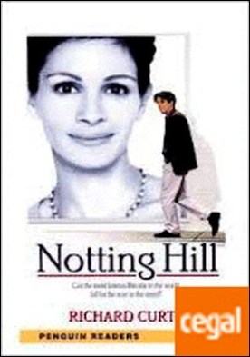 Penguin Readers 3: Notting Hill Book & MP3 Pack