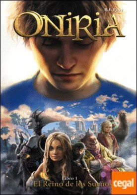 Oniria, 1. El Reino de los Sueños