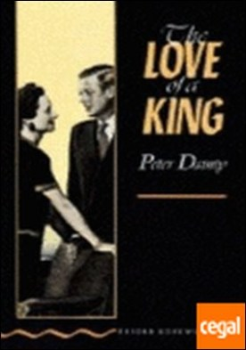 LOVE OF A KING, THE (STAGE 2)