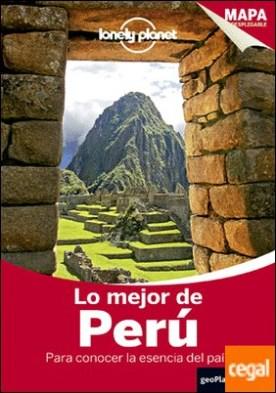 Lo mejor de Perú 2