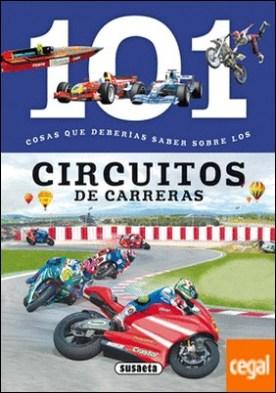 Los circuitos de carreras
