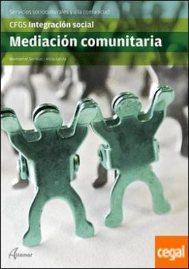 Mediación comunitaria
