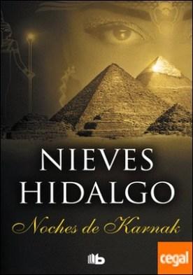 Noches de Karnak por Hidalgo, Nieves PDF