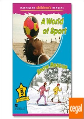 MCHR 5 A World of Sport