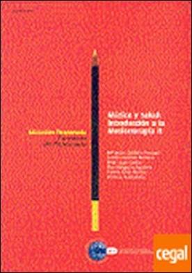 Música y salud: introducción a la musicoterapia II . FORMACION DEL PROFESORADO