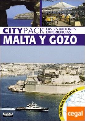 Malta y Gozo (Citypack) . (Incluye plano desplegable)