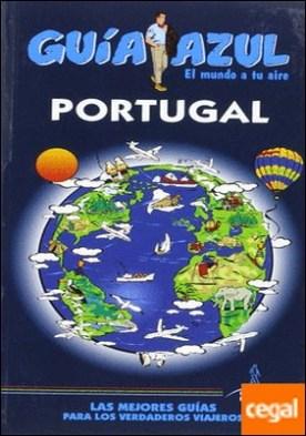 PORTUGAL . Guía Azul Portugal