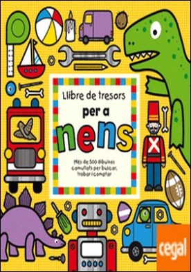 Llibre de tresors per a nens