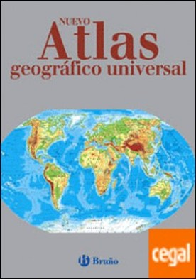 Nuevo Atlas Geográfico Universal