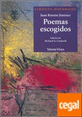 Poesia Escogida. Material Auxiliar. Educacion Secundaria