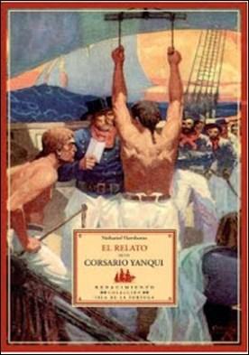 El relato de un corsario yanqui por Nathaniel Hawthorne PDF