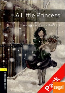 Oxford Bookworms 1. A Little Princess. CD Pack