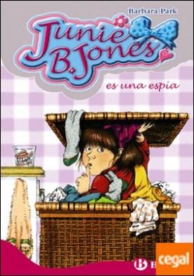 Junie B. Jones es una espía