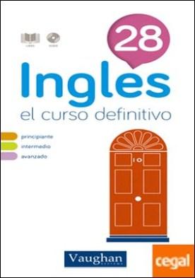 Inglés paso a paso - 28