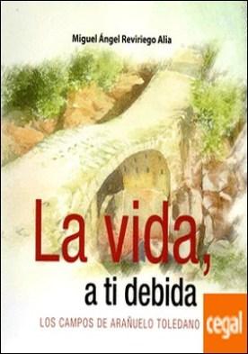 LA VIDA, A TI DEBIDA por REVIRIEGO ALIA, MIGUEL ANGEL