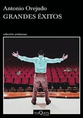 Grandes éxitos por Antonio Orejudo