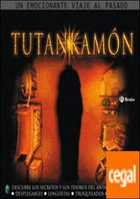 La tumba de Tutankamón . Descubre los secretos y los tesoros del antiguo egipto
