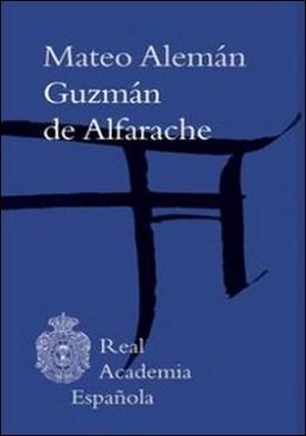 Guzmán de Alfarache (Adobe PDF)
