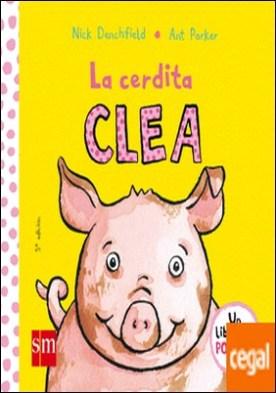 La cerdita Clea